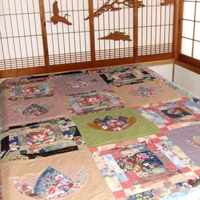 Japanese-Quilt