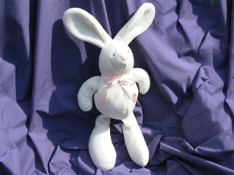 Free Pattern For Soft Toy Rabbit 81